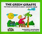 The green giraffe