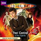 Doctor Who : pest control