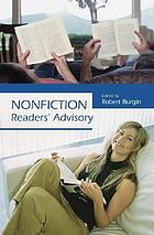 Nonfiction reader's advisory