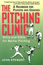 The pitching clinic