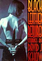 Black leather required : stories