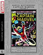 Marvel Masterworks presents Captain Marvel
