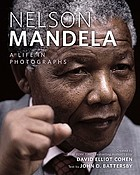 Nelson Mandela : a life in photographs