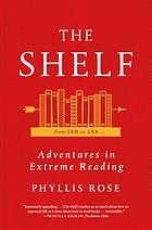 The shelf : from LEQ to LES