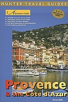 Adventure guide to Provence & the Côte d' Azur