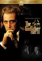 Mario Puzo's The Godfather. Part III
