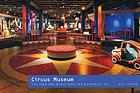 Circus Museum : the John and Mable Ringling Museum of Art