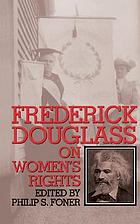 Frederick Douglass on women's rights