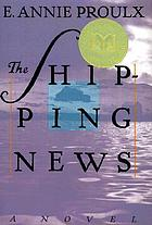 The shipping news : [a novel]