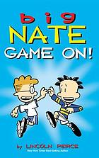 Big Nate. Game on!