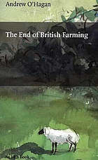 The end of British farming