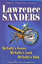 Three complete novels : McNally's secret, McNally's luck, McNally's risk