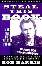 Steal this book and get life without parole