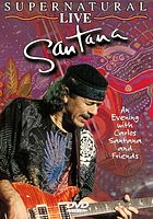 A supernatural evening with Santana