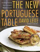 The new Portuguese table : exciting flavors from Europe's western coast