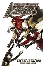 Mighty Avengers. 3, Secret invasion book 1