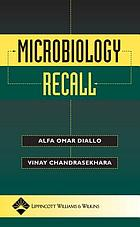 Microbiology recall