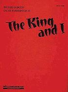King and I : vocal score