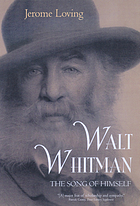 Walt Whitman : the song of himself
