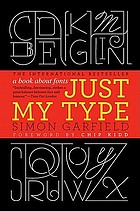 Just my type : a book about fonts