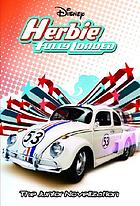 Herbie: fully loaded : the junior novelization