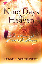 Nine days in heaven : the vision of Marietta Davis