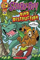 Dino destruction