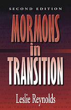 Mormons in transition
