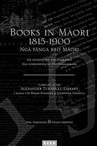 Books in Māori, 1815-1900 : an annotated bibliography
