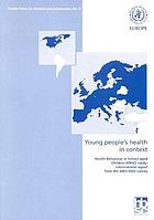 Young people's health in context : Health Behaviour in School-aged Children (HBSC) study : international report from the 2001/2002 survey