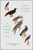 RAPTOR : a journey through birds.
