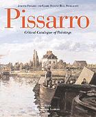 Pissarro : critical catalogue of paintings