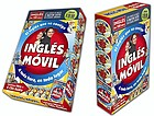 Ingles movil (portable english ; includes 4 cds.).