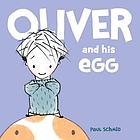 Oliver and his egg
