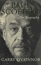 Paul Scofield : the biography