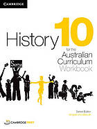 History for the Australian curriculum 10
