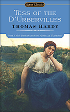 Tess of the d'Ubervilles : a pure woman