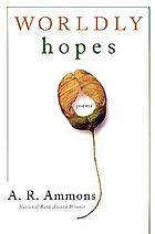 Worldly hopes : poems