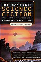 The year's best science fiction : eighteenth annual collection