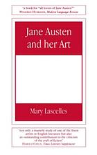 Jane Austen and her art