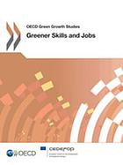 Greener skills and jobs.