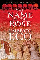 The name of the rose : including the author's postscript