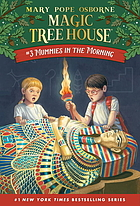 Mummies in the morning.