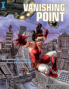 Vanishing point : perspective for comics from the ground up