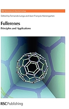 Fullerenes : principles and applications
