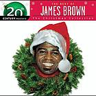 James Brown : the Christmas collection.