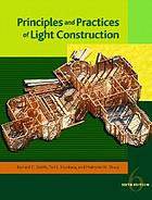Principles and practices of light construction