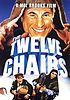 The twelve chairs by  Mel Brooks