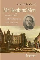 Mr Hopkins' men : Cambridge reform and British mathematics in the 19th century