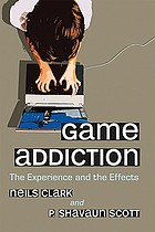 Game addiction : the experience and the effects